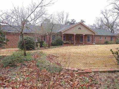 Garland County Single Family Home For Sale: 230 Robinwood Street
