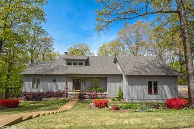 Little Rock Single Family Home For Sale: 13526 Saddle Hill Drive