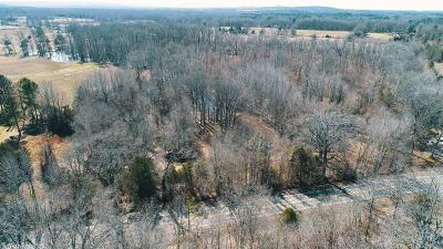 North Little Rock Residential Lots & Land For Sale: N Macarthur Drive