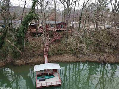 Heber Springs Single Family Home For Sale: 300 Valley Loop