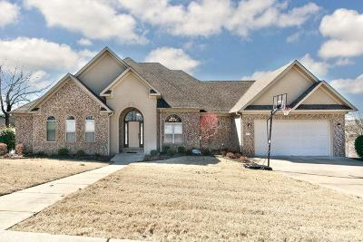 Cabot Single Family Home For Sale: 709 Greystone Boulevard