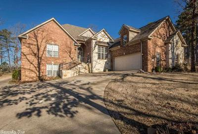 Cabot Single Family Home For Sale: 10 Turnberry Drive