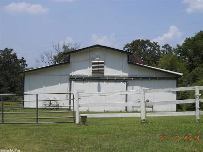 Little Rock Farm & Ranch For Sale: 6925 Highway 300