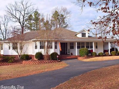 Malvern Single Family Home For Sale: 4249 Sulphur Springs Road