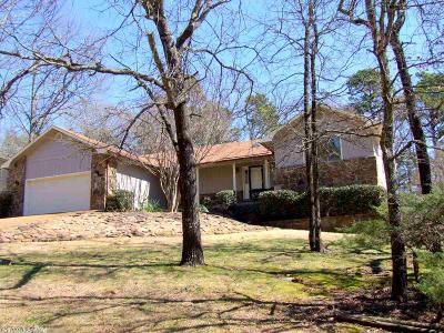 Fairfield Bay Single Family Home For Sale: 317 Snead Drive