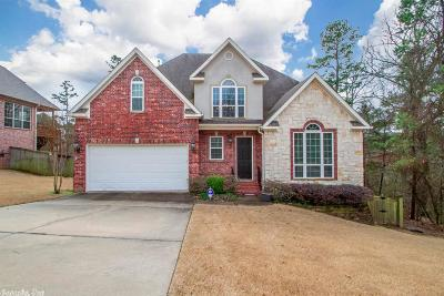 Woodlands Edge Single Family Home For Sale: 3119 Woodsgate