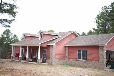 Garland County Single Family Home For Sale: 451 High Peak Road