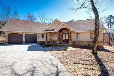 Little Rock Single Family Home For Sale: 33900 Kanis Road