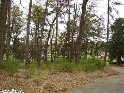 Arkadelphia Residential Lots & Land For Sale: Lot 1 Pinewood Drive