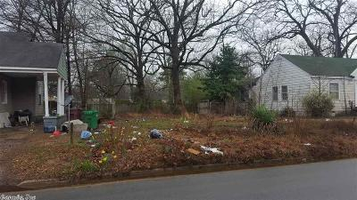 Pine Bluff Residential Lots & Land For Sale: 2920 S Poplar
