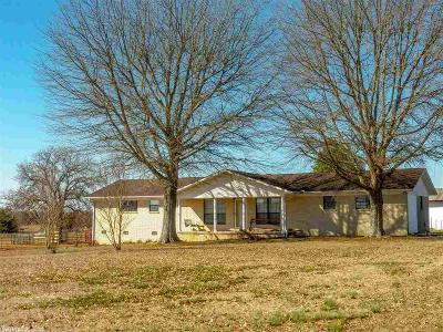 White County Single Family Home For Sale: 756 Hwy 5