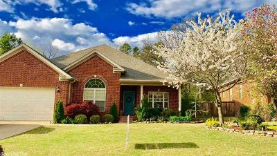 Woodlands Edge Single Family Home For Sale: 3100 Mossy Creek