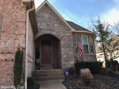 Single Family Home For Sale: 8 Sobresalir Lane