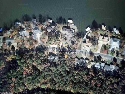 Hot Springs Village Residential Lots & Land For Sale: 53 Marinero Way