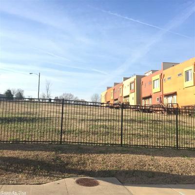 Little Rock Residential Lots & Land For Sale: N Pulaski