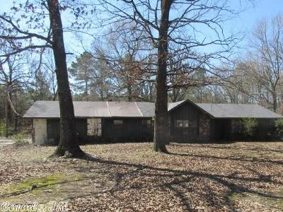 Star City Single Family Home For Sale: 3976 Hwy 212