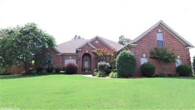 Sherwood Single Family Home For Sale: 9401 Stepping Stone Court