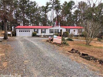 Fairfield Bay Single Family Home For Sale: 500 Sun Drive