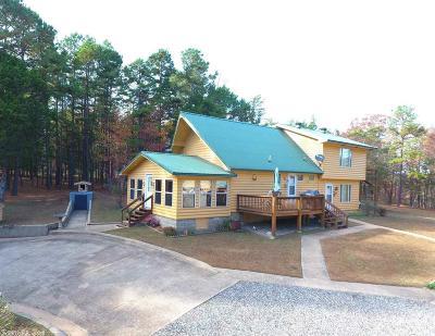Single Family Home For Sale: 7229 Burnt Ridge Road