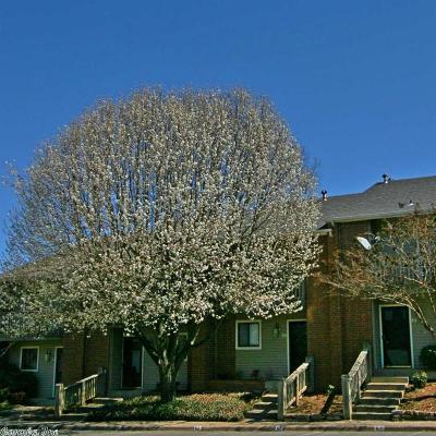 Foxcroft Condo/Townhouse For Sale: 2824 Foxcroft #63 Road