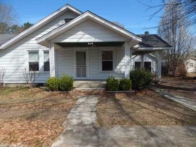Clark County Single Family Home Take Backups: 1412 O'connell Street