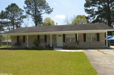 Monticello AR Single Family Home For Sale: $129,500