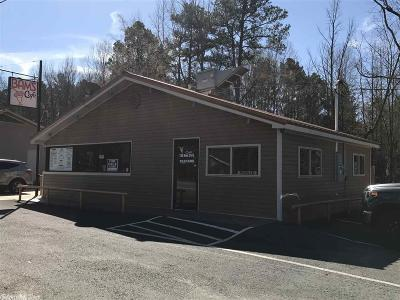 Cleveland County Commercial For Sale: 730 Hwy 35
