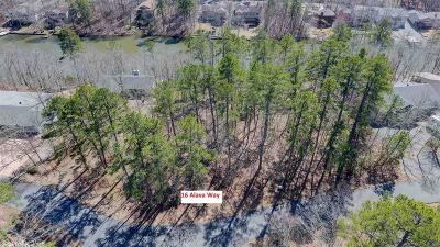 Hot Springs Village Residential Lots & Land For Sale: 16 Alava Way