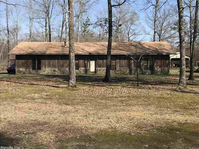 Single Family Home For Sale: 9117 Middle Warren Road