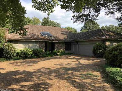 Single Family Home For Sale: 806 Ridge Road