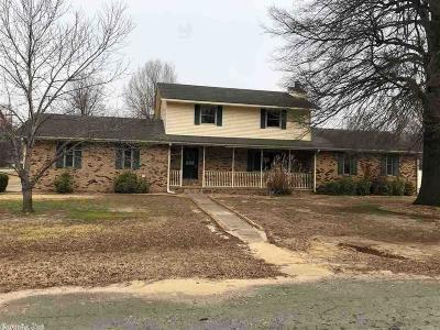Corning Single Family Home For Sale: 102 Jill Lane