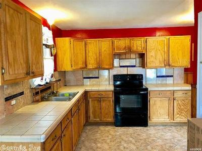 Garland County Multi Family Home For Sale: 304 Richard