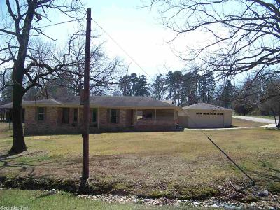 Hot Spring County Single Family Home Under Contract: 191 Mustang Dr.