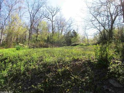 Hot Springs AR Residential Lots & Land New Listing: $9,500