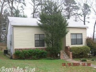 Garland County Single Family Home For Sale: 328 Mason Street