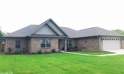 Garland County Single Family Home For Sale: 108 Wolfrun Lane