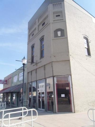 Howard County Commercial For Sale: 200 N Main Street