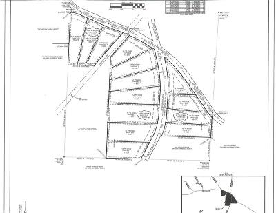 Bauxite AR Residential Lots & Land New Listing: $26,500