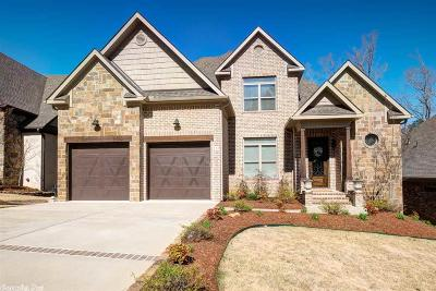 Woodlands Edge Single Family Home For Sale: 10 Cove Creek Point