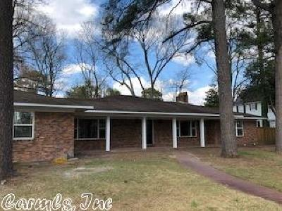 Garland County Single Family Home For Sale: 121 Trivista Right