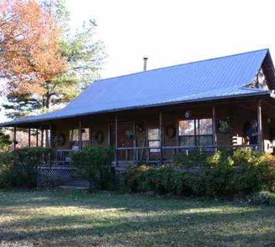 Pike County Single Family Home For Sale: 56 Williams
