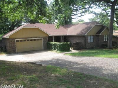 North Little Rock Single Family Home New Listing: 6916 Incas Dr.