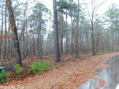 Hot Springs Village Residential Lots & Land New Listing: 11 Hechizo Way