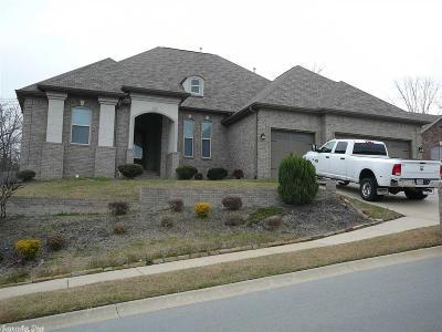 Sherwood Single Family Home New Listing: 3416 Seminole Trail