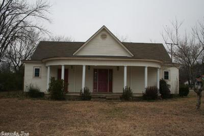 Danville Single Family Home Under Contract: 1302 W Main