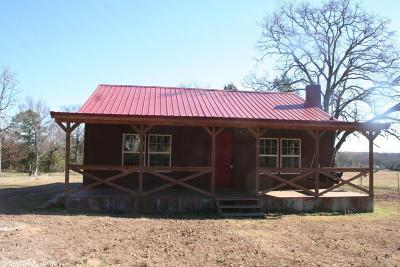 Dardanelle Single Family Home For Sale: 13088 Bethel Road