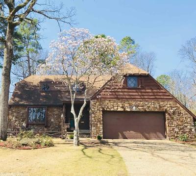 Little Rock Single Family Home New Listing: 31 Lantern Hill Road