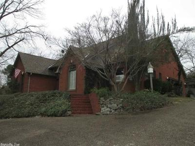 Garland County Single Family Home For Sale: 108 Farnsworth Street