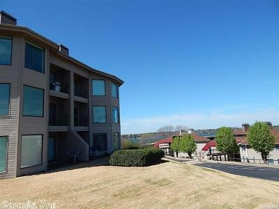 Garland County Condo/Townhouse New Listing: 101 Long Island Drive #901