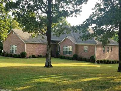 Paragould Single Family Home For Sale: 3008 Bronze Leaf